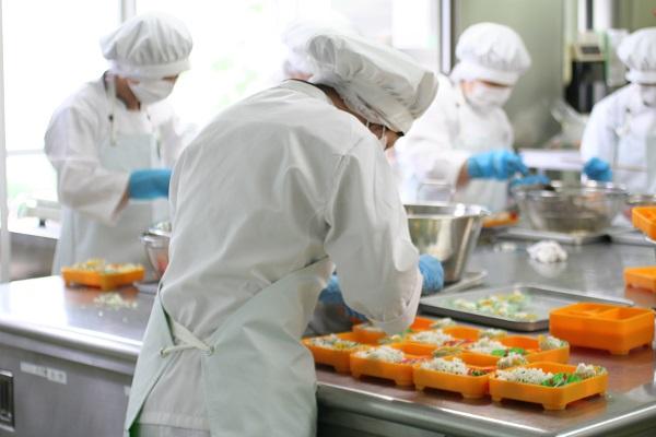 [xkldquocte] Xuẩt khẩu lao động Nhật Bản - Tuyển 50 nữ đóng gói cơm hộp tại YAMAGATA - Nhật Bản 2019