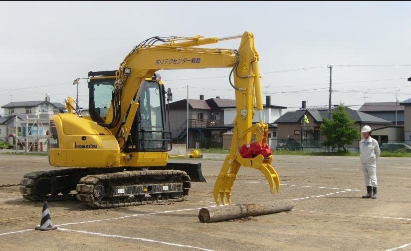 [xkldquocte] Xuẩt khẩu lao động Nhật Bản - Tuyển 10 nam lái máy xây dựng làm việc tại Aomori - Nhật Bản 2019