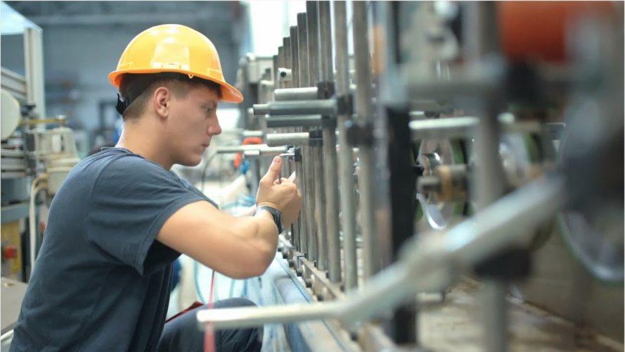 [xkldquocte] Xuẩt khẩu lao động BALAN - Tuyển 20 thợ bảo trì nhà xưởng đi làm việc tại BALAN 2019