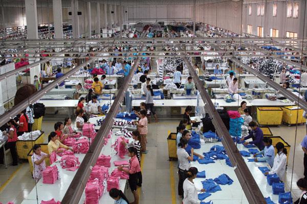 [xkldquocte] Xuẩt khẩu lao động Nhật Bản - Tuyển 25 nữ đi đơn hàng may đồ trẻ em tại Saitama - Nhật Bản 2019