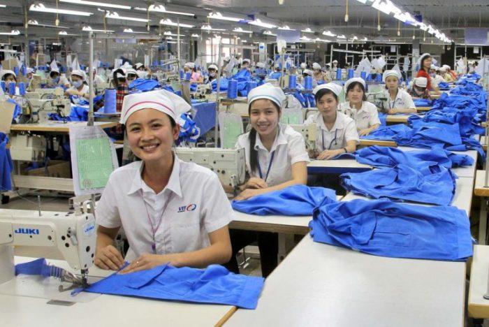 [xkldquocte] Xuẩt khẩu lao động Nhật Bản - Tuyển 06 nữ đi đơn hàng may mặc - Nhật Bản 2019