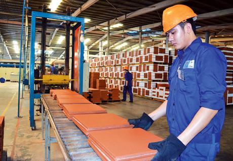 [xkldquocte] Xuẩt khẩu lao động Nhật Bản - Tuyển 16 nam đi đơn hàng sản xuất gạch tại Chiba - Nhật Bản 2019