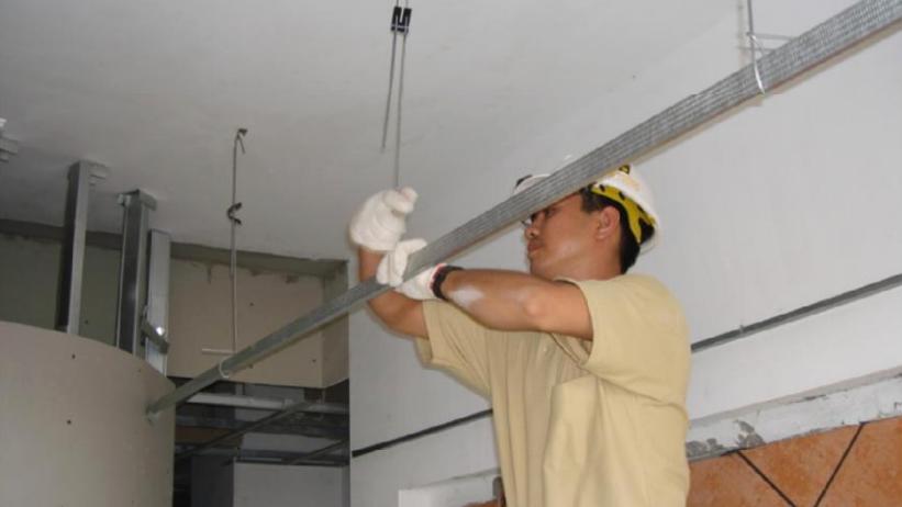 [xkldquocte] Xuẩt khẩu lao động RUMANI - Tuyển 10 Thợ thạch cao làm việc tại RUMANI 2019