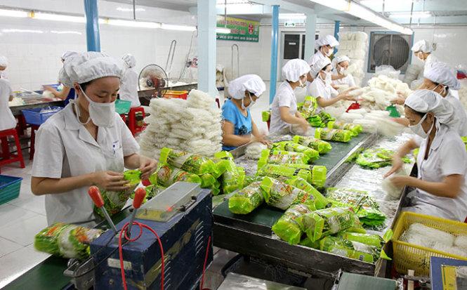 [xkldquocte] Xuẩt khẩu lao động Nhật Bản - Tuyển 3 nữ đóng gói thực phẩm làm việc tại Nagoya lương 28 triệu