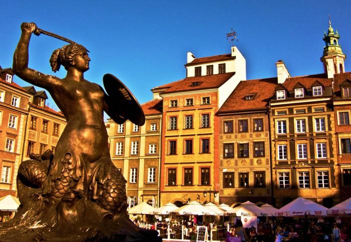 Có nên xuất khẩu lao động Ba Lan??