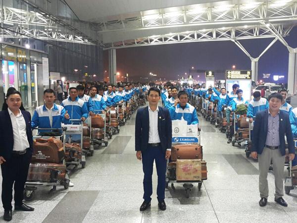 Đi xuất khẩu lao động Đài Loan 2019 cần chú ý những gì?